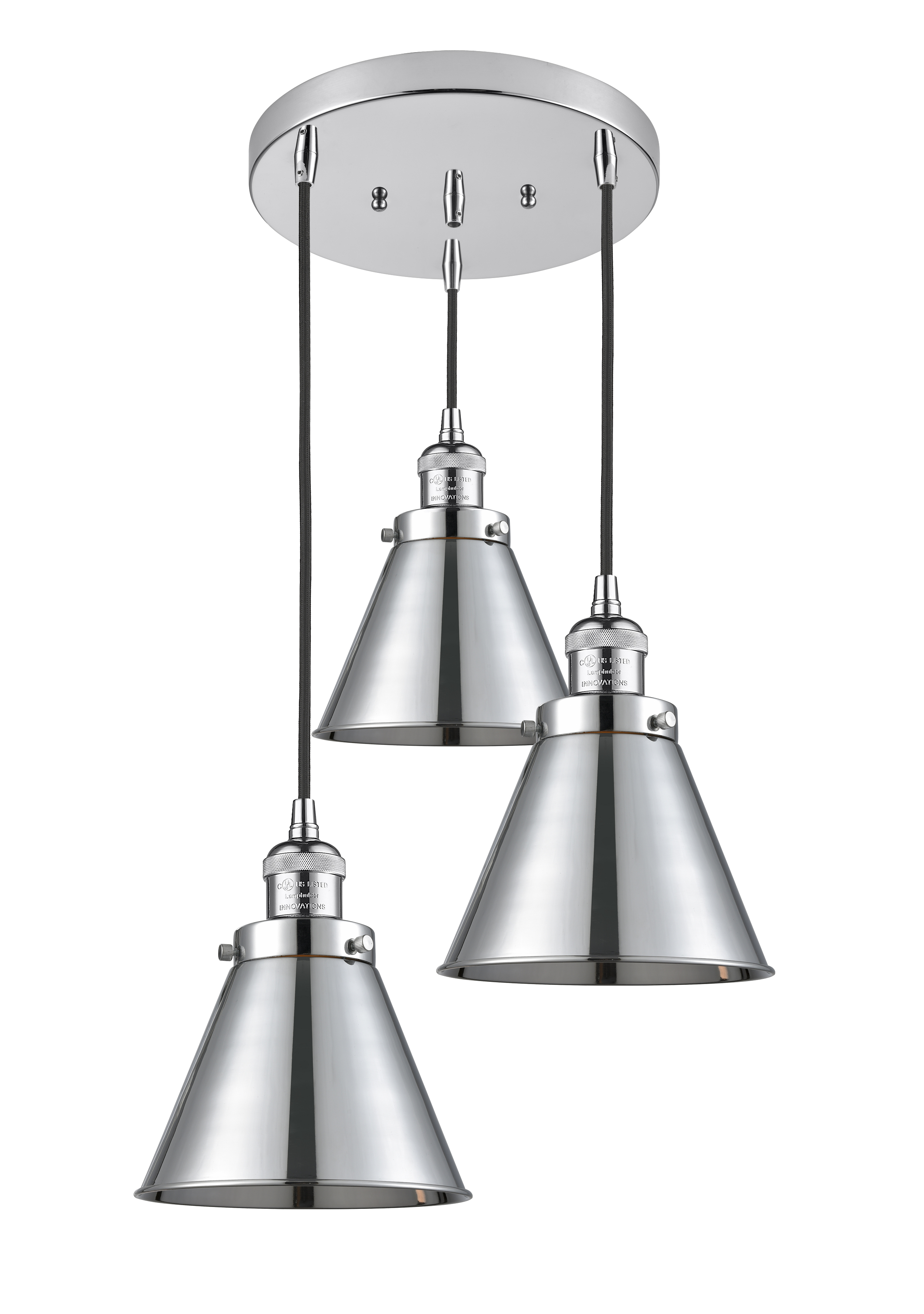 Multi Light Pendants