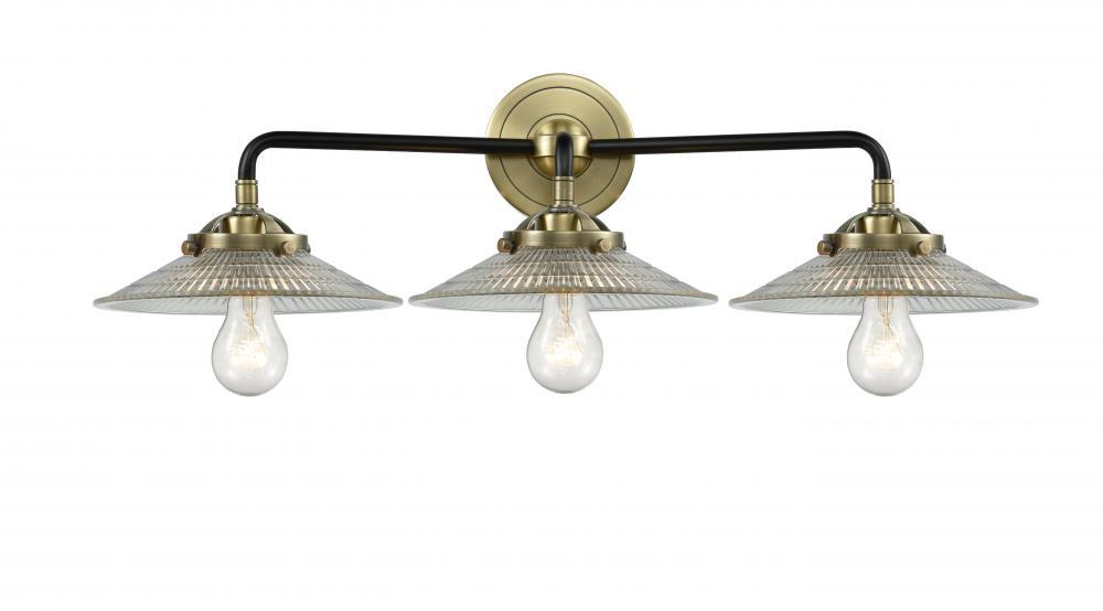 Innovations 209-AC-G1 2 Light Chandelier Antique Copper